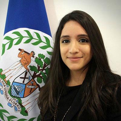 Adrianie Mendez