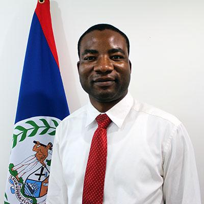 Terrence Simfukwe