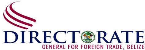 Directorate General for Foreign Trade Belize
